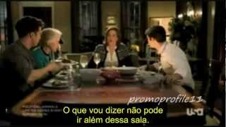 Political Animals episódio 2 - Second Time Around - Promo Legendado