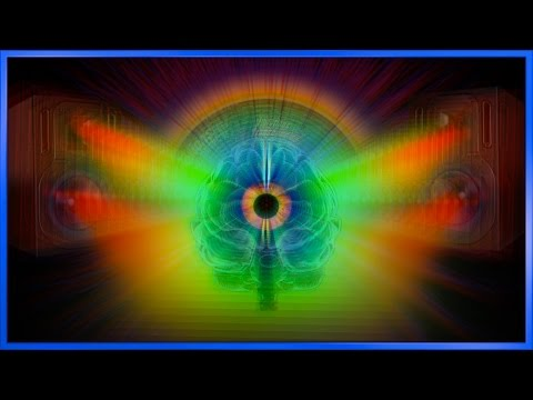 Opening the Third Eye (Remastered) VERY POWERFUL!