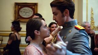 Vatanım Sensin 16. Bölüm - Hilal ile Leon'un dans sahnesi! 2017 Video