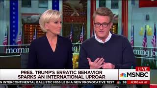 connectYoutube - Scarborough Calls for Trump Removal: