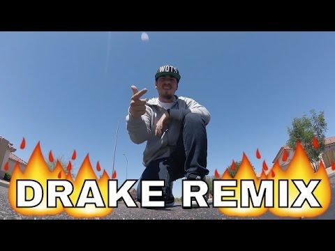 "DRAKE - ""HYPE"" (Remix By Kane)"