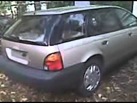 Used ar for sale 1999 saturn sw 2 of 2 youtube Used saturn motors for sale