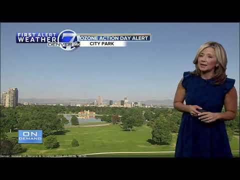 Top stories: Colorado wildfires, Denver parks alcohol policy, Broncos Stadium signs