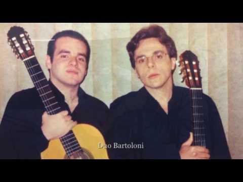 Giácomo Bartoloni   60 anos