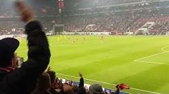 1.FC Köln-BATE Borisov Europapokal
