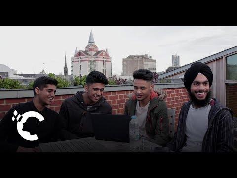 London School of Economics Rap Society