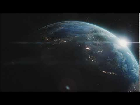 【After Effects Life】新春地球CG V3 (10s)