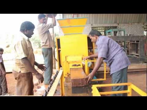 PUG MILL - Wire Cut Brick Making Machine,...