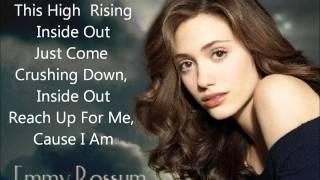 Emmy Rossum Inside Out With Lyrics