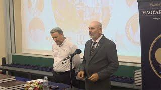 Magyar Éremgyűjtők Egyesülete:  50 éves jubileumi vándorgyűlés (2020.08.08.)