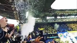 Fenerbahçe- Çubuklu Asalet