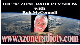 Mark McCandlish -  Ghosts, Mind Control, Aliens, UFOs and More