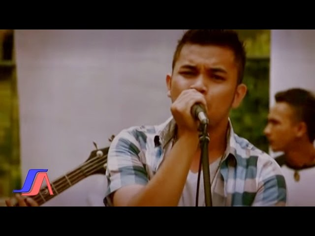 Oxygen Band Terlanjur Sayang Official Music Video Youtube