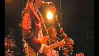 Willy DeVille -  White Trash Girl