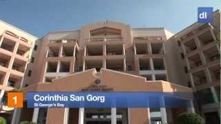 Top 5 star Luxury Hotels in Malta – Directline Holidays Videos