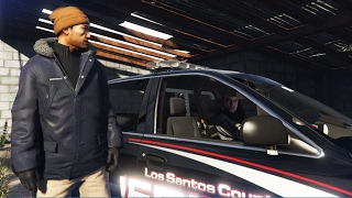 MESSING WITH THE COPS! *TROLLING!* | GTA 5 Role Play Life