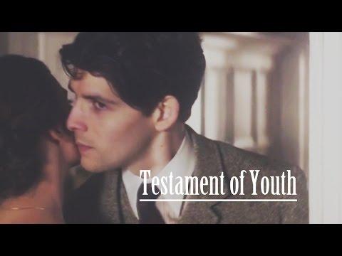 Testament of youth / Vera Brittain