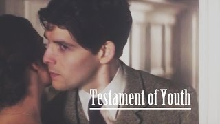 Testament of youth / Vera Brittain