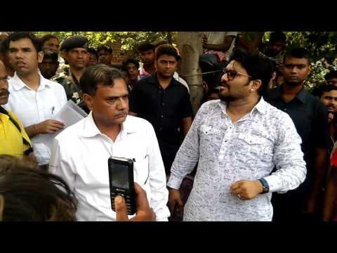 News Today of BJP MP West Bengal Sri Babul...