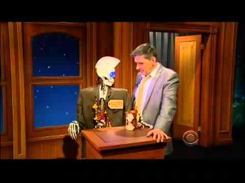 Craig Ferguson 2 6 12F Late Late Show...