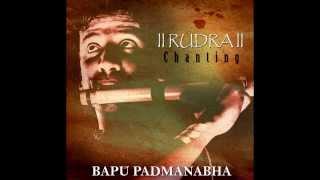 Bapu Flute - Meditation Mantra Rudra Nama Irinyaya Cha
