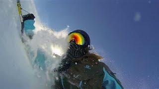 видео The All-Mountain Skier : Совершенствование техники