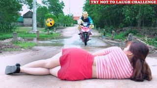 Try Not To Laugh 😂 😂 Top New Comedy Videos 2020 - Episode 18 | Sun Wukong