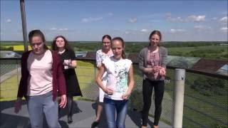 WYD - ŚDM - PJD  2016 himnas su judesiais