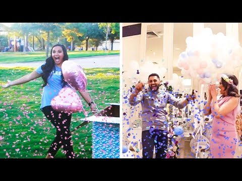 AJ - #HowBizzare: This Gender Reveal Goes Too Far