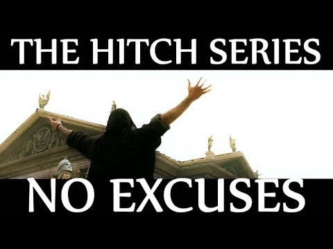 THE HITCH SERIES  NO EXCUSES