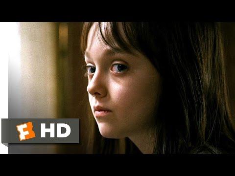 Hide and Seek (1/3) Movie CLIP - Elizabeth Finds Charlie (2005) HD