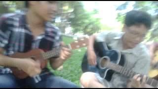 Mừng 2/9 =)) Liên khúc loạn xà ngầu :)) CLB Guitar PCT