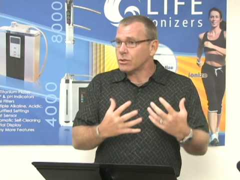 Life Ionizer Alkaline Water Business Opportunity