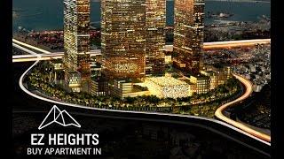Buy Apartment in Dubai Pearl through EZHeights – Pearl of the Arabian Gulf