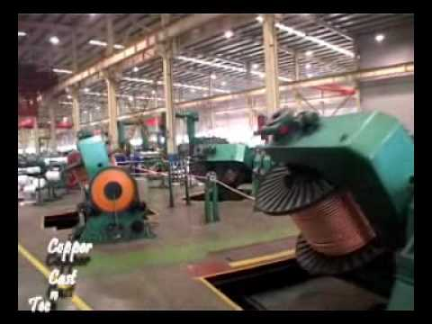 2016-22-05-WIRE & CABLE PROCESSING PLANT AND MACHINERY - YouTube
