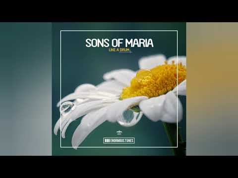 Sons Of Maria - Distant Memories