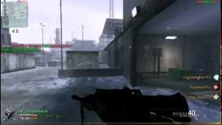 Modern Warfare 2 - FourDeltaOne iSnipe