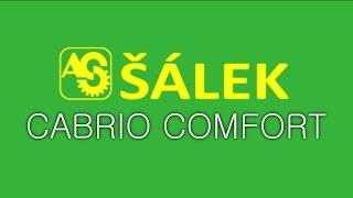 CABRIO COMFORT