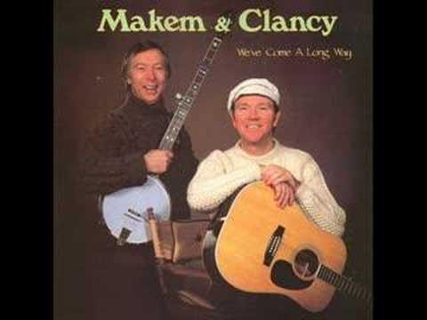 Makem & Clancy - Roseville Fair