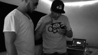 Capo - Tief in die Nacht feat. Bausa (Offizielles Video)