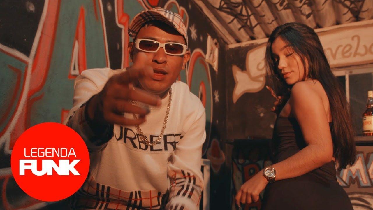 MC Rafa Original - Sexo Matinal (Legenda Filmes) DJ TH