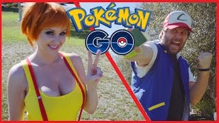 pokemon go theme song parody pokemongo