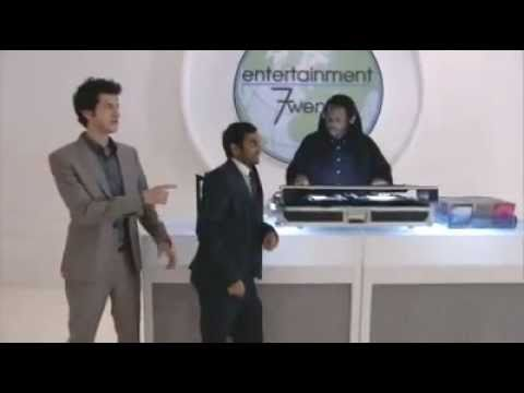 Parks and Recreation - All About Entertainment 720!