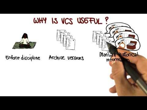 Version Control System Introduction - Georgia Tech - Software Development Process