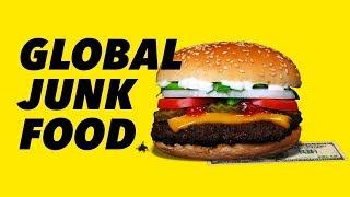 Global Junk Food   The Movie