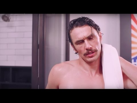 New Hillary Clinton Ad Features Nearly Naked James Franco thumbnail