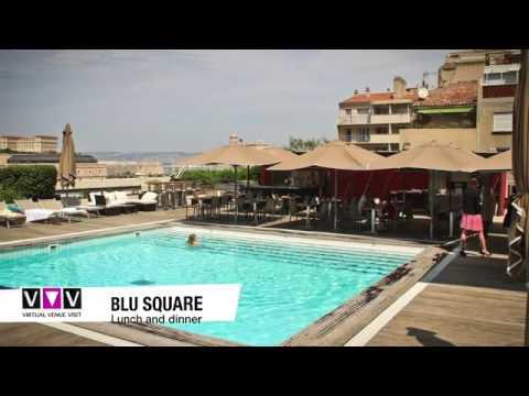 Virtual Venue Visit Video Tour: Radisson Blu Marseille