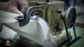 Furs factory - Made in Greece | Produced in Kastoria(Греческие шубы - Сделано в Касторья. Греция считается одним из самых крупных производителей шуб и изделий..., 2013-11-26T15:43:10.000Z)
