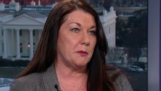 9/11 widow: Cockpit can be breached in two seconds