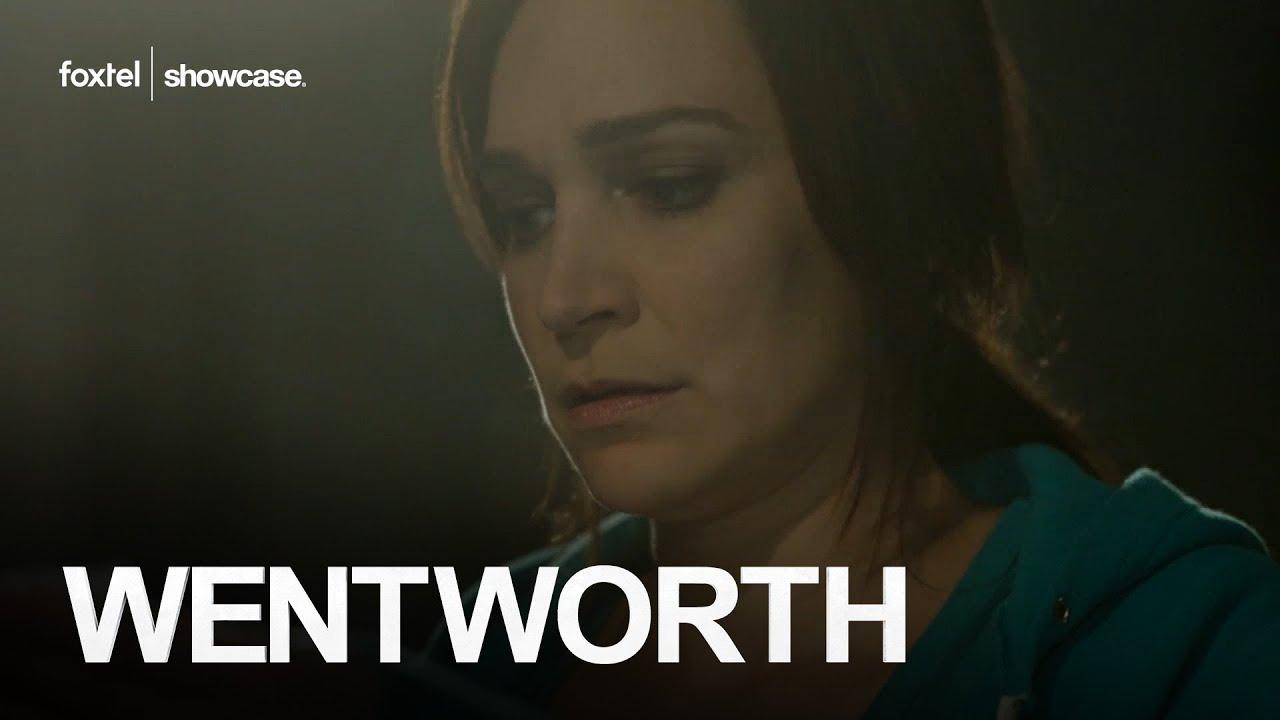 Download Wentworth Season 5 Episode 12 Finale Clip: Franky Escapes, Reads Allies Letter   showcase on Foxtel